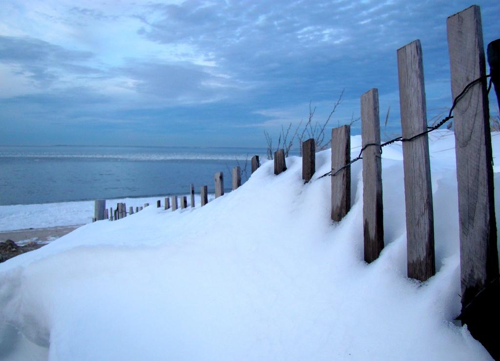Cape Cod WinterFun